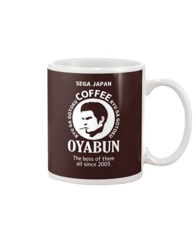 Oyabun Coffee