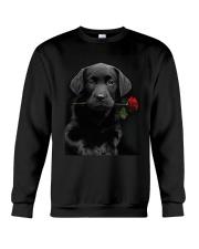 dogs dogs dogs dogs Crewneck Sweatshirt thumbnail