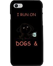 dog dog dog dog Phone Case thumbnail