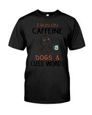 dog dog dog dog Classic T-Shirt thumbnail