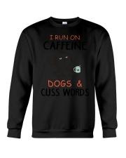 dog dog dog dog Crewneck Sweatshirt thumbnail
