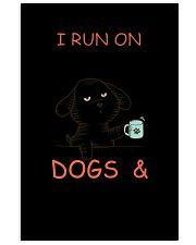 dog dog dog dog 11x17 Poster thumbnail
