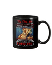 Limited Edition Mug front