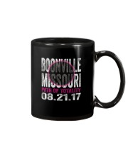 BOONVILLE-MISSOURI PATH OF TOTALITY Mug thumbnail