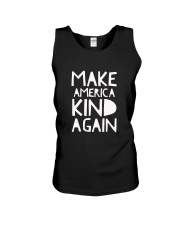 Make America Kind Again T Shirt Unisex Tank thumbnail