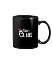 DADDY CLAUS T-SHIRT Mug thumbnail