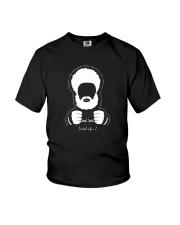 Hebrew Israelite Tribe Jacob Judah Lion Torah  Youth T-Shirt thumbnail