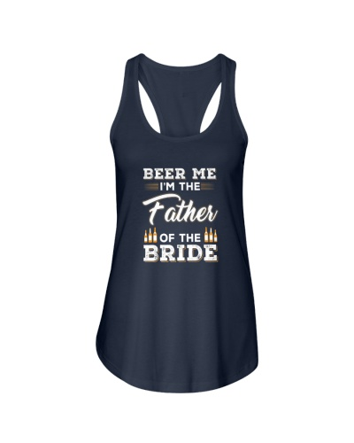 d1803dfa Beer Me Im The Father Of The Bride T-Shirt | TeeChip