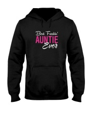 Best Freakin Auntie Ever T-Shirt Hooded Sweatshirt tile