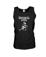 Grateful dad big and small T Shirt Unisex Tank thumbnail