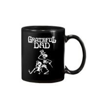 Grateful dad big and small T Shirt Mug thumbnail