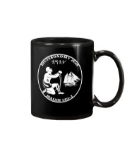 Hebrew Israelite Tribe Jacob Judah Lion Torah  Mug thumbnail