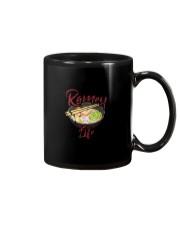 Ramen Life T Shirt Mug thumbnail