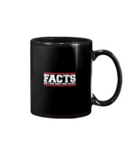 Facts Don't Care About Your Feelings TShirt Mug thumbnail