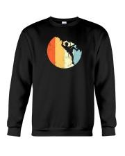 Vintage Rock Climbing Shirt Crewneck Sweatshirt thumbnail