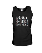 Make America Kind Again T Shirt Unisex Tank thumbnail