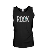 ROCK Climbing T-Shirt Unisex Tank thumbnail