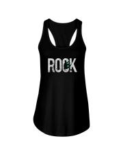 ROCK Climbing T-Shirt Ladies Flowy Tank thumbnail