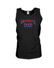 Grateful Dad Shirt Unisex Tank thumbnail