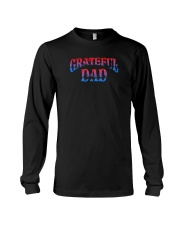 Grateful Dad Shirt Long Sleeve Tee thumbnail