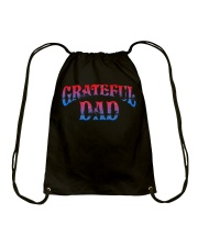 Grateful Dad Shirt Drawstring Bag thumbnail