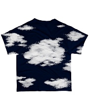 In The Beginning When God Created The Heavens All-over T-Shirt back