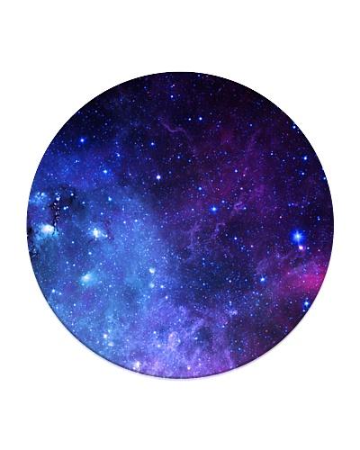 Galaxy Circle Coaster