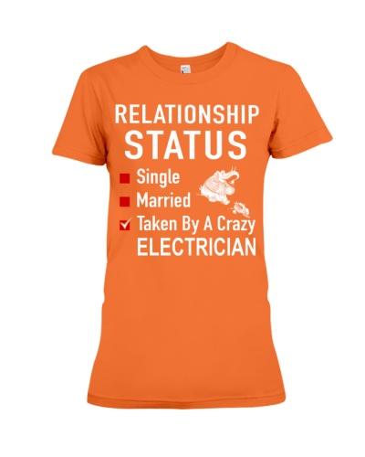 I AM AN ELECTRICIAN