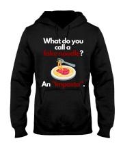 Imapsta Dad Joke Merch Hooded Sweatshirt thumbnail