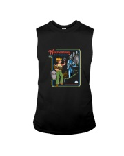 Necromancy for Beginners Sleeveless Tee thumbnail