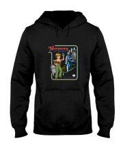 Necromancy for Beginners Hooded Sweatshirt thumbnail