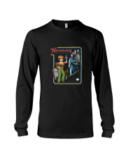 Necromancy for Beginners Long Sleeve Tee thumbnail