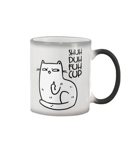 Shup Duh Fuh Cup