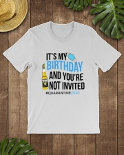 Birthday Time Classic T-Shirt lifestyle-mens-crewneck-front-18