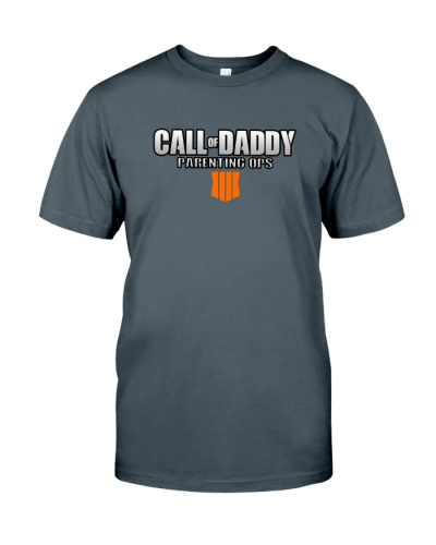 Call of Daddy