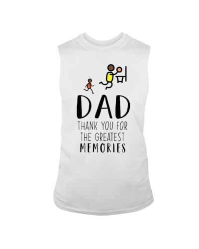 dad thank for the greatest memories basketball