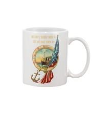 The Army and Navy Forever Mug thumbnail