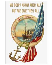 The Army and Navy Forever 11x17 Poster thumbnail