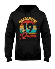 19th birthday Hooded Sweatshirt thumbnail
