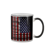 Special American Flag Color Changing Mug thumbnail