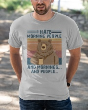 Moody in the morning Classic T-Shirt apparel-classic-tshirt-lifestyle-front-50