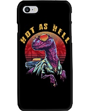Hot As Hell Phone Case thumbnail