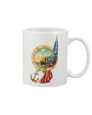 the army and navy forever Mug thumbnail