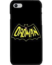 Dad Super Hero Phone Case thumbnail