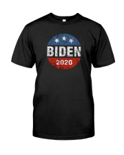 Biden-2020 Premium Fit Mens Tee tile