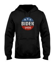 Biden-2020 Hooded Sweatshirt thumbnail