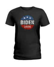 Biden-2020 Ladies T-Shirt thumbnail