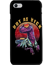 hot as heck Phone Case thumbnail