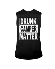 Drunk Camper Matter Sleeveless Tee thumbnail
