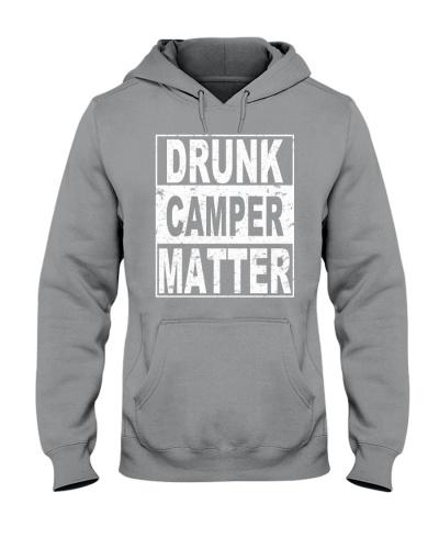 Drunk Camper Matter